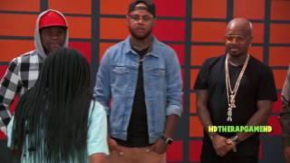 The Rap Game: Season 3 - King Roscoe