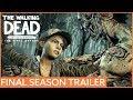 The Walking Dead The Final Season teaser trailer