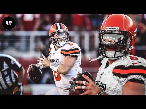 Browns vs Seahawks Week 6 Highlights | NFL 2019 (13/10/2019(