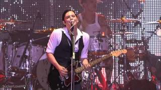 Placebo - Battle For The Sun [Main Square 2009] HD