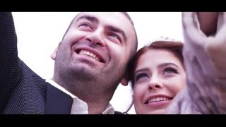 Армянская свадьба в Москве  Александр и Лусине