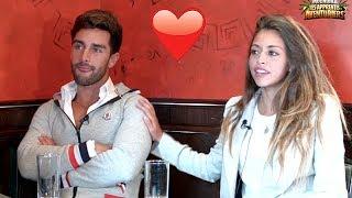 Jessy & Valentin (MELAA2): «On ne laissera pas la TV tuer notre couple ! »