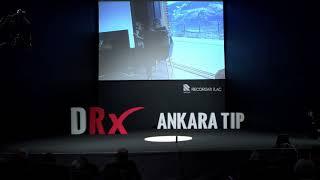 """DRx Ankara Tıp - """"Bilinenin ve Görünenin Ötesinde"""" - Dr. Hakan Karpuz"""