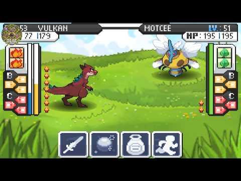 TOP ANDROID GAMES Similar to Pokemon!  FunnyDog.TV