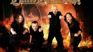 Blind Guardian -At The Edge Of Time- Ride Into Obsession