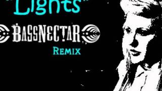 Ellie Goulding Lights (Dubstep Remix Slowed)