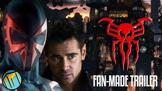 Spider-Man 2099 Epic Trailer (Fan-Made)