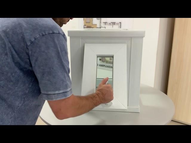 Teste do PVC – Isolamento Acústico