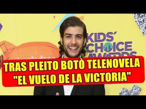 JUAN PABLO GIL BOTÒ telenovela