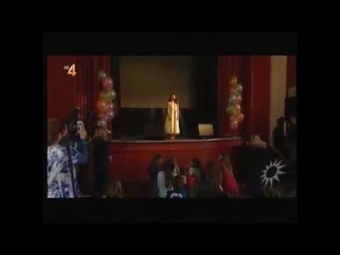 Amira Willighagen (9) Opera Album Release (longer version)
