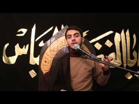 Kerbelayi Agadadas - imamet behsi 5....