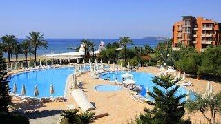 Турция. Аланья. Отели TT Hotels Pegasos(Обзор отелей TT Hotels Pegasos Club 4*, TT Hotels Pegasos Royal 5* и TT Hotels Pegasos Resort 5* в Турции (Инджекум, Аланья). Отели, которые можно., 2015-04-03T12:09:24.000Z)