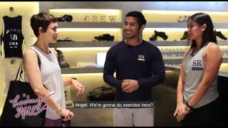 Living Well Season 2 Episode 1: Exciting Exercises