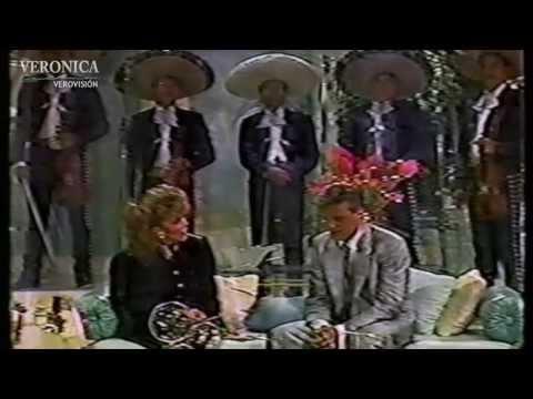 Luis Miguel en el programa ¡Aquí Está...! | Parte I