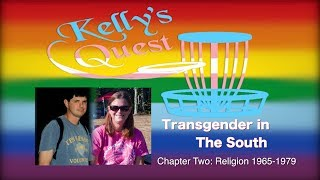 Transgender in the South: Chapter Two