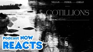 Cotillions REVIEW - William Patrick Corgan