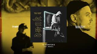 Paulie Garand & Kenny Rough - Periferie (feat. Marcell)