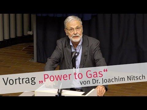 """""""Power to Gas"""" - Die Bedeutung speicherbarer Energieträger für die Energiewende"""