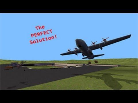Скачать Мод На Гаррис Мод 13 На Wac Aircraft 7 img-1