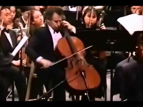 Cello Concerto ~ Daniel Léo Simpson