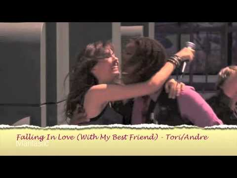 Tori/Andre - Falling In Love (With My Best Friend)