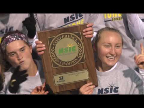 Bemidji State Athletics 2018-19 Highlight Video