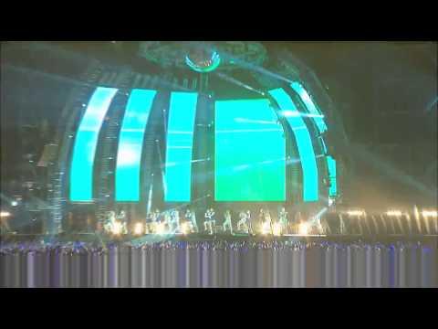 PSY - GANGNAM STYLE @ Summer Stand Live Concert(videoscop)