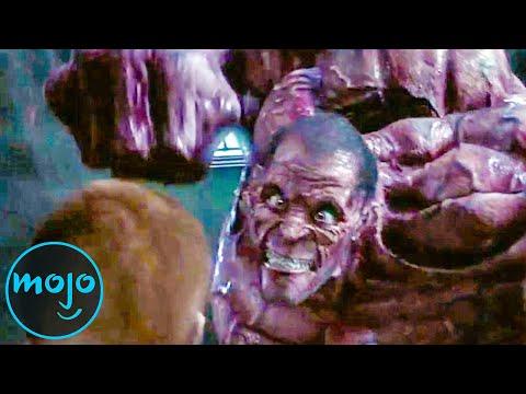 Top 10 Worst Superhero Movie CGI Effects Ever