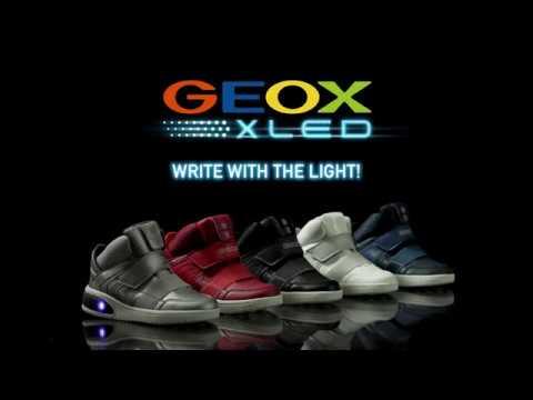 16e0c6a7986de3 XLED   Geox