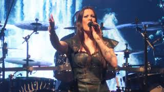 Nightwish - End of all Hope/Wish I had an Angel (Live in Montreal)