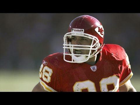 45: Tony Gonzalez  The Top 100: NFL's Greatest Players 2010  FlashbackFridays