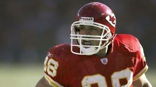 #45: Tony Gonzalez   The Top 100: NFL
