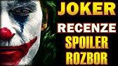 JOKER: RECENZE + SPOILER Rozbor (NEJLEPŠÍ film od DC, který se vám asi nebude LÍBIT)