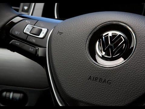 Yeni Kasa Volkswagen Jetta 2015 İç Dizaynı Donanımı Özellikleri - YouTube