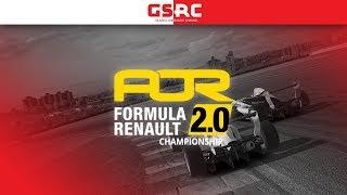 Apex Online Racing Formula Renault 2.0 Championship - 2018 S1 - Round 8 - Interlagos