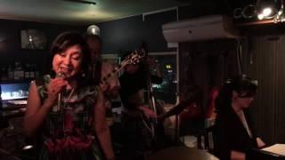 札幌平岸K'sバー20167.23川手博史g.富樫範子p.小林享平b.