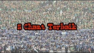 5 Chant Terbaik Dari Supporter Indonesia