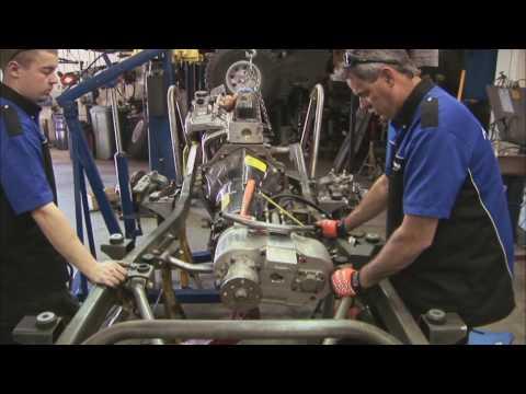FWTV: Beckers Build Part 1