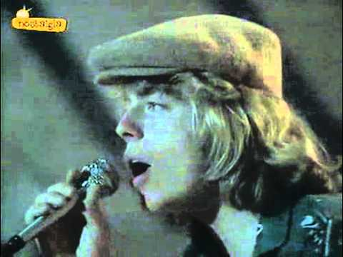 Leif Garrett - When I Think Of You - Aplauso 80'