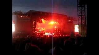 Die Toten Hosen - Liebeslied - Rock im Park 2012