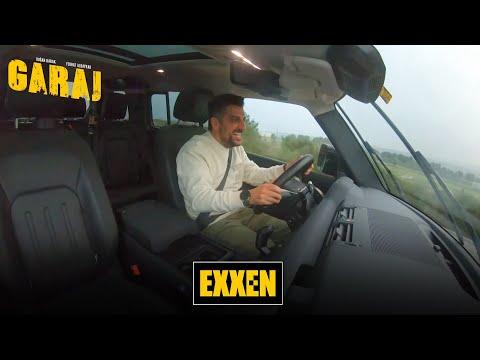 Garaj 3. Bölüm Tanıtımı | EXXEN
