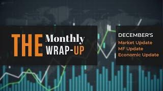 Stock Market Analysis | Mutual Fund Analysis December 2018 | The Monthly Wrap-Up