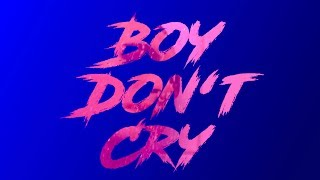 Смотреть клип Tokio Hotel - Boy Don'T Cry