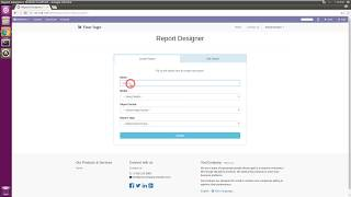 Odoo DIY Report Designer by 73Lines FINAL Preview