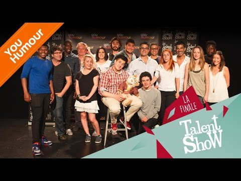 BEST OF - Concours Talent Show 2015