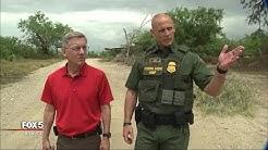 I-Team: Georgia Man Heads Key Border Patrol Mission