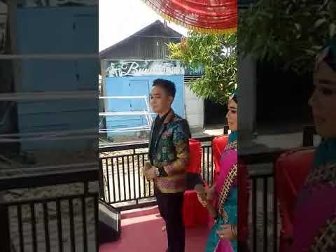 DIL CHURALIYA Bersama RAY LUBIS Feat AFNI LUBIS