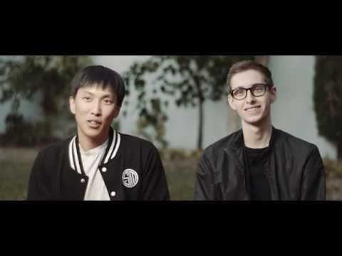 Profile: Team SoloMid Doublelift