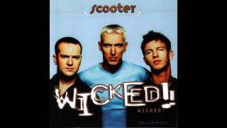 Scooter - Wicked Introduction