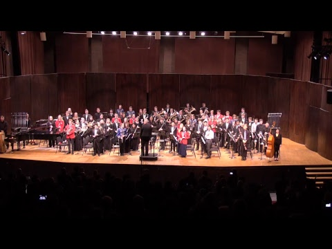 High School Honor Band Concerts - The Ohio State University
